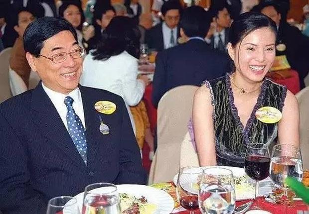Dàn mỹ nhân hack tuổi đỉnh nhất châu Á: Tiểu Long Nữ và cô dâu đế chế Samsumg khốn khổ, Hoa hậu bị lừa cả tình lẫn tiền - Ảnh 24.