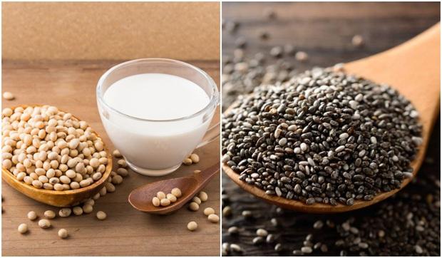 Ăn hạt chia như thế nào để giảm cân hiệu quả và thúc đẩy tiêu hóa tốt: 5 công thức chế biến các món từ hạt chia mà bạn không nên bỏ qua - Ảnh 5.
