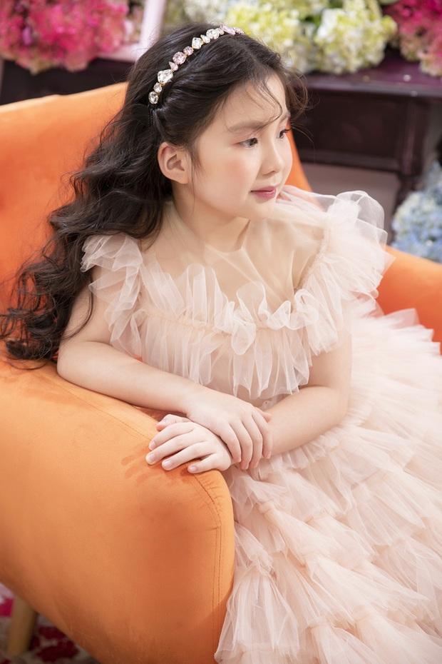Dàn cháu gái cực phẩm của sao Việt: Lan Ngọc - Ngọc Trinh khoe toàn tiểu mỹ nhân, nhà Trang Nhung có tới 2 thí sinh Hoa hậu - Ảnh 5.
