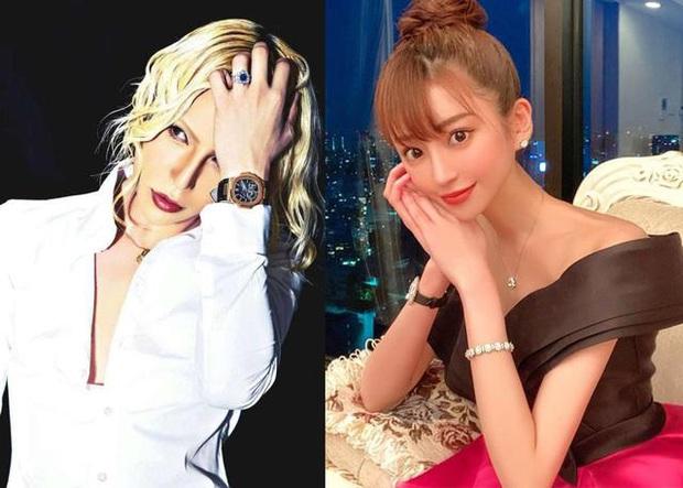 Choáng với cuộc sống của mẫu nữ kiêm Geisha số 1 Nhật Bản: Hàng hiệu xa xỉ, thu nhập 44 tỷ/năm, quyết nghỉ hưu ở tuổi 32 - Ảnh 3.