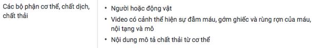 """Cận cảnh những phân đoạn """"phản cảm"""" khiến Quỳnh Trần JP và Sang Vlog bị tắt kiếm tiền, các YouTuber cần phải làm gì sau đó? - Ảnh 2."""