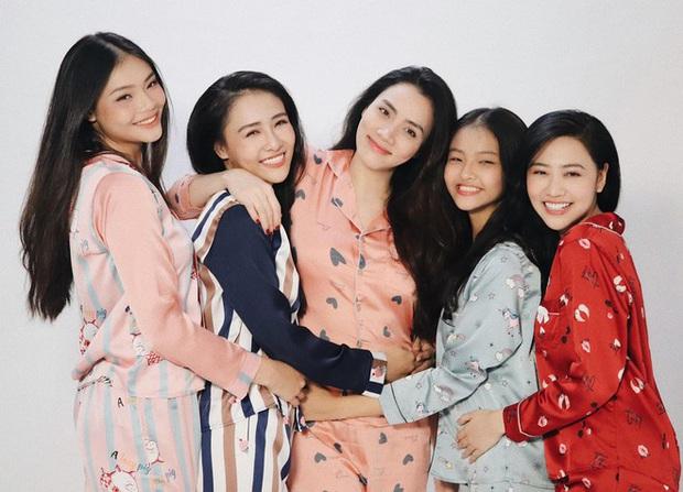 Dàn cháu gái cực phẩm của sao Việt: Lan Ngọc - Ngọc Trinh khoe toàn tiểu mỹ nhân, nhà Trang Nhung có tới 2 thí sinh Hoa hậu - Ảnh 12.