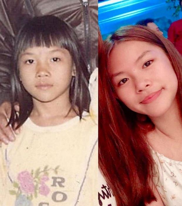 Dàn cháu gái cực phẩm của sao Việt: Lan Ngọc - Ngọc Trinh khoe toàn tiểu mỹ nhân, nhà Trang Nhung có tới 2 thí sinh Hoa hậu - Ảnh 17.