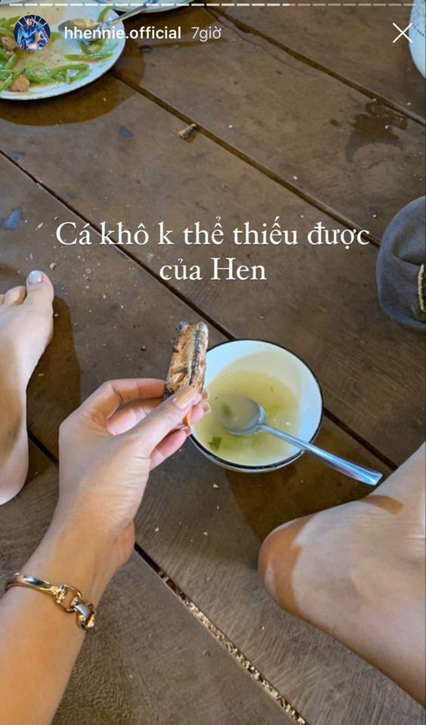 Cơm nhà của Ngọc Trinh và H'hen Niê đều không thể thiếu món ăn này, dù giản dị vô cùng nhưng hai người đẹp đã mê từ nhỏ tới lớn - Ảnh 6.