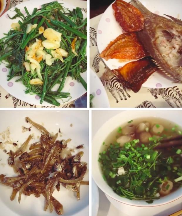 Cơm nhà của Ngọc Trinh và H'hen Niê đều không thể thiếu món ăn này, dù giản dị vô cùng nhưng hai người đẹp đã mê từ nhỏ tới lớn - Ảnh 4.