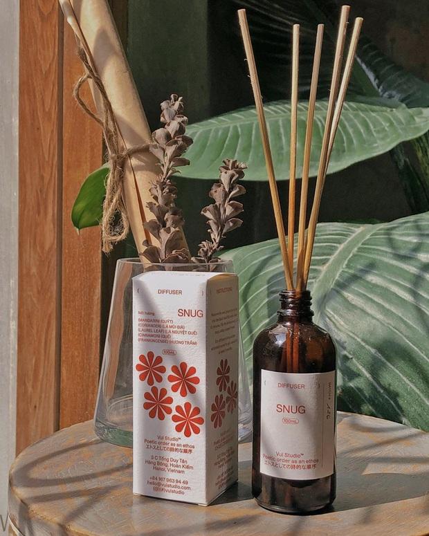 Hội nghiện nhà cực chăm sắm tinh dầu, vừa làm phòng ốc thơm tho vừa là món decor chanh sả - Ảnh 6.