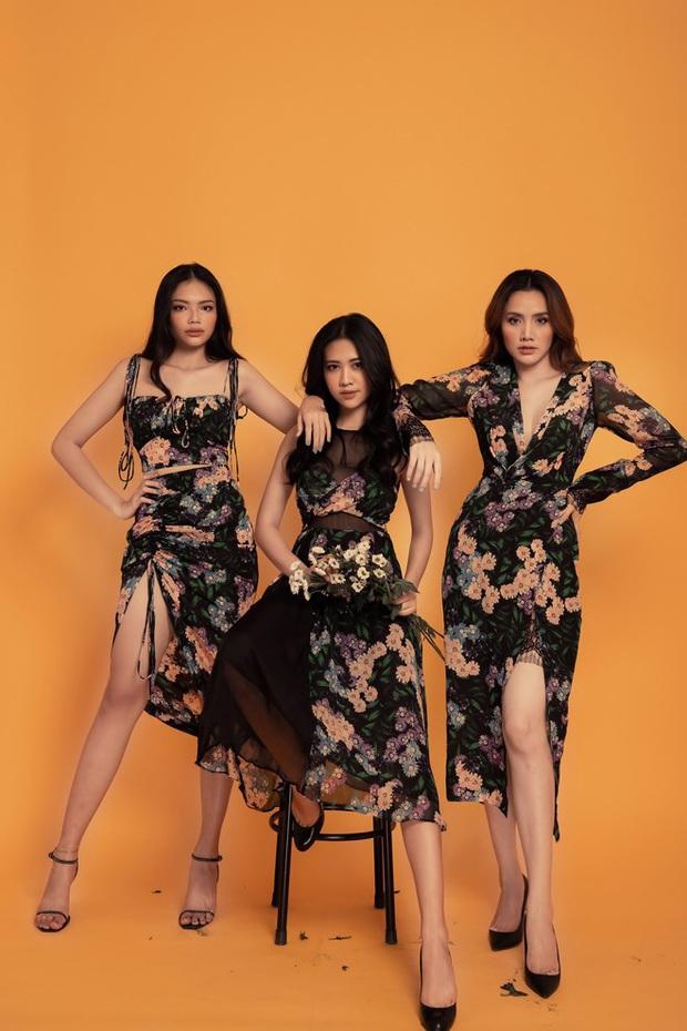 Dàn cháu gái cực phẩm của sao Việt: Lan Ngọc - Ngọc Trinh khoe toàn tiểu mỹ nhân, nhà Trang Nhung có tới 2 thí sinh Hoa hậu - Ảnh 6.