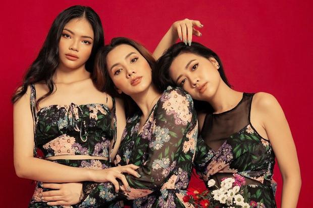 Dàn cháu gái cực phẩm của sao Việt: Lan Ngọc - Ngọc Trinh khoe toàn tiểu mỹ nhân, nhà Trang Nhung có tới 2 thí sinh Hoa hậu - Ảnh 7.