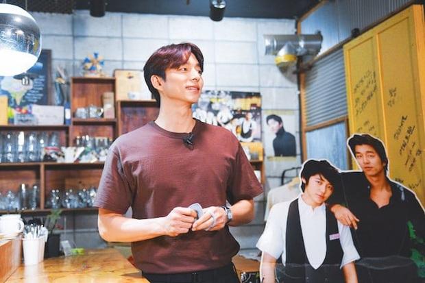 Dàn sao Coffee Prince bồi hồi ngày tái hợp, Yoon Eun Hye sốc nặng vì Gong Yoo như thể ăn thịt Đường Tăng - Ảnh 2.