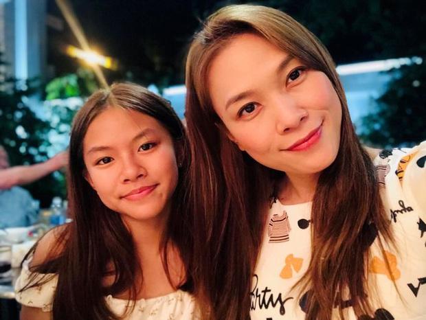 Dàn cháu gái cực phẩm của sao Việt: Lan Ngọc - Ngọc Trinh khoe toàn tiểu mỹ nhân, nhà Trang Nhung có tới 2 thí sinh Hoa hậu - Ảnh 14.