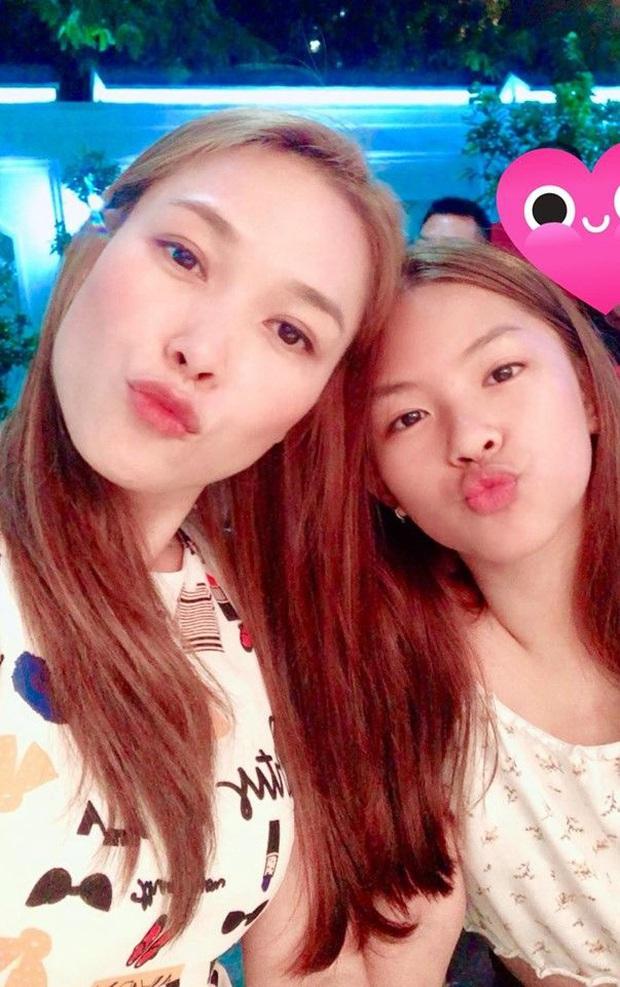 Dàn cháu gái cực phẩm của sao Việt: Lan Ngọc - Ngọc Trinh khoe toàn tiểu mỹ nhân, nhà Trang Nhung có tới 2 thí sinh Hoa hậu - Ảnh 15.