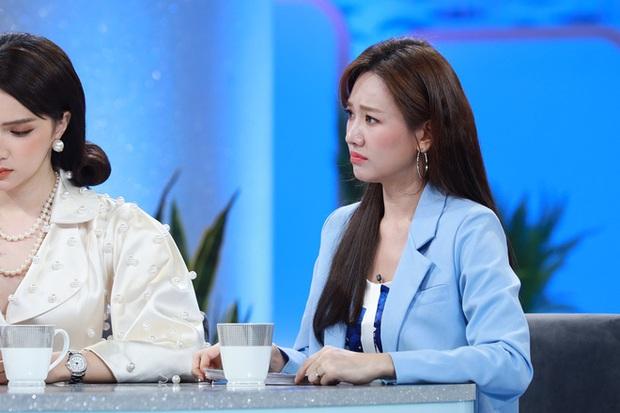 Hari Won bức xúc nói về tin đồn Ninh Dương Lan Ngọc là Tuesday xen giữa cô và Trấn Thành, khổ chủ cũng lên tiếng - Ảnh 3.