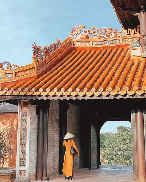Góc tự hào: Di sản văn hoá Việt Nam đầu tiên được xuất hiện trên Google bằng công nghệ thực tế ảo, hoành tráng đến từng chi tiết - Ảnh 3.