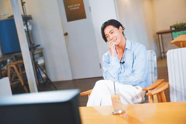Dàn sao Coffee Prince bồi hồi ngày tái hợp, Yoon Eun Hye sốc nặng vì Gong Yoo như thể ăn thịt Đường Tăng - Ảnh 7.