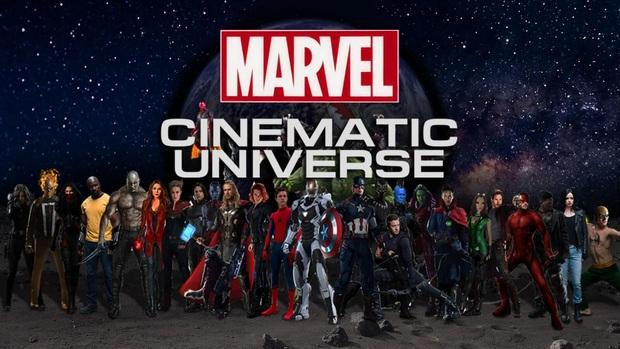 Màn kết hợp của năm: SuperM bắt tay Marvel thành lập đội Avengers của Kpop? - Ảnh 3.