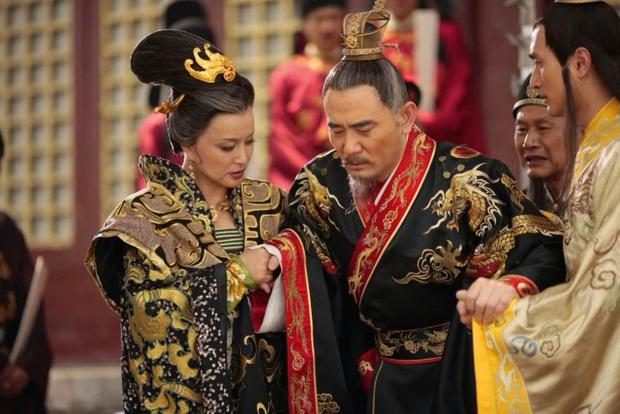 Phải thị tẩm có khi lên tới 9 phi tần mỗi đêm, ngay đến Hoàng đế cũng đau đầu nghĩ cách cáo ốm - Ảnh 2.