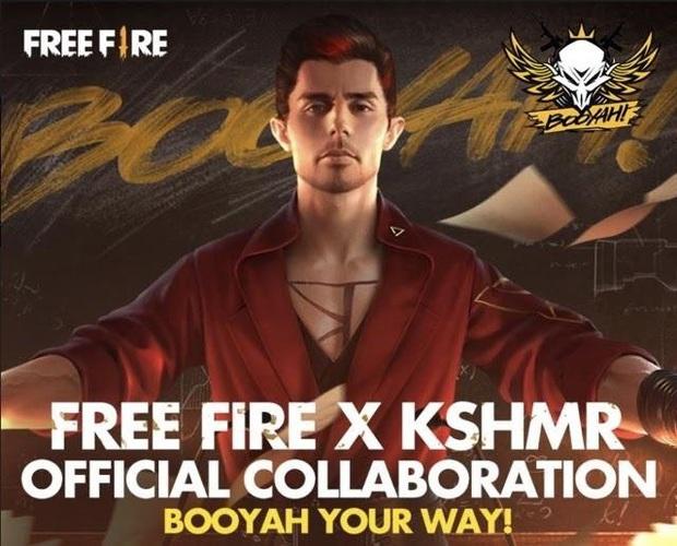 Sau Alok, một DJ lừng danh thế giới sẽ trở thành nhân vật trong game Free Fire - Ảnh 2.