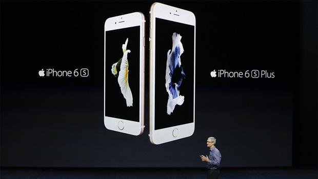 1 chiếc iPhone trải qua bao nhiêu hệ điều hành iOS? Ai còn dùng 6S/ 6S Plus sẽ cảm thấy rất tự hào! - Ảnh 3.