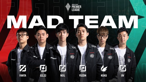 Xạ thủ 0322 đứt gánh lương duyên với MAD Team, đối thủ của Team Flash sắp suy tàn? - Ảnh 2.