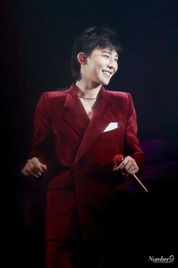 Tưởng đâu G-Dragon mới sang Việt Nam dự công chiếu phim, hoá ra là Karik - Ảnh 3.