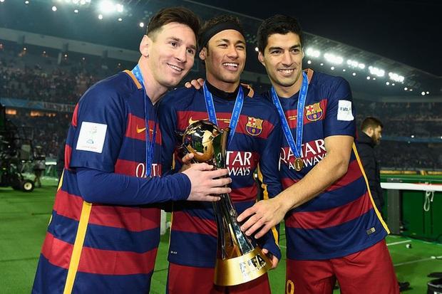 Bạn thân nhất của Messi bị Barca đẩy đi với giá 0 đồng - Ảnh 2.
