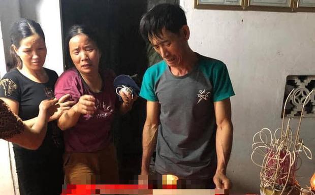 Gia cảnh thương tâm của gia đình nam thanh niên bị sét đánh tử vong ở Hà Nội - Ảnh 1.