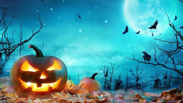Đêm Halloween thế kỷ: Lần đầu tiên sau 76 năm, trăng xanh sẽ xuất hiện vào đúng Lễ hội Ma - Ảnh 2.