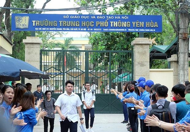 Năm 2021, kỳ thi tốt nghiệp THPT sẽ như thế nào? - Ảnh 1.