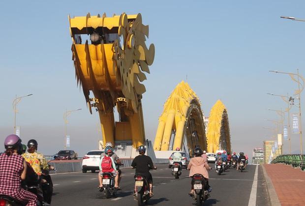 Từ 0h ngày 25/9, Đà Nẵng trở lại trạng thái bình thường - Ảnh 1.