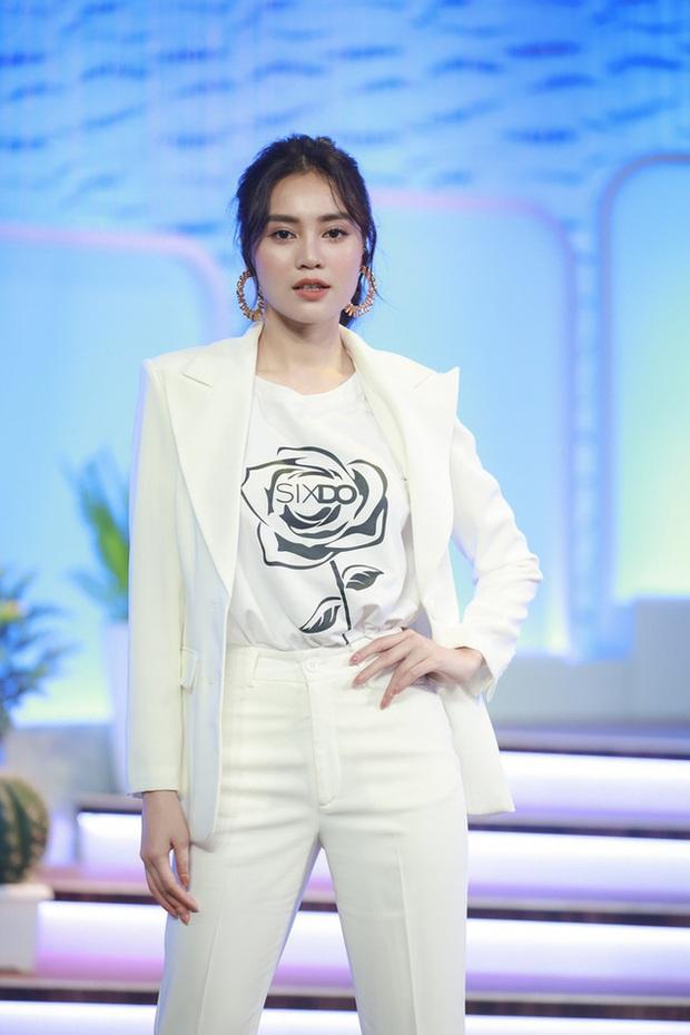 Hari Won bức xúc nói về tin đồn Ninh Dương Lan Ngọc là Tuesday xen giữa cô và Trấn Thành, khổ chủ cũng lên tiếng - Ảnh 7.