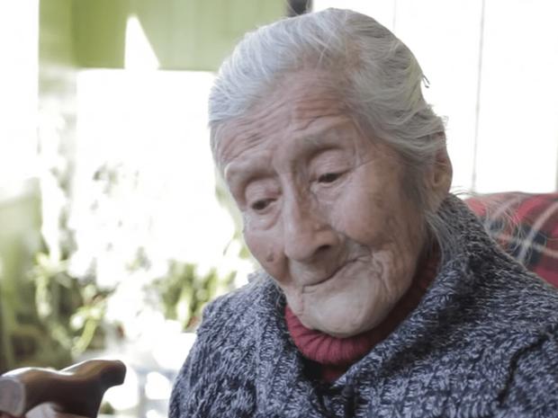 Hơn 60 năm mang nỗi đau không biết đẻ con, sau một cú vấp ngã, cụ bà đi khám mới ngỡ ngàng với kết quả siêu âm hóa giải mọi thắc mắc - Ảnh 3.