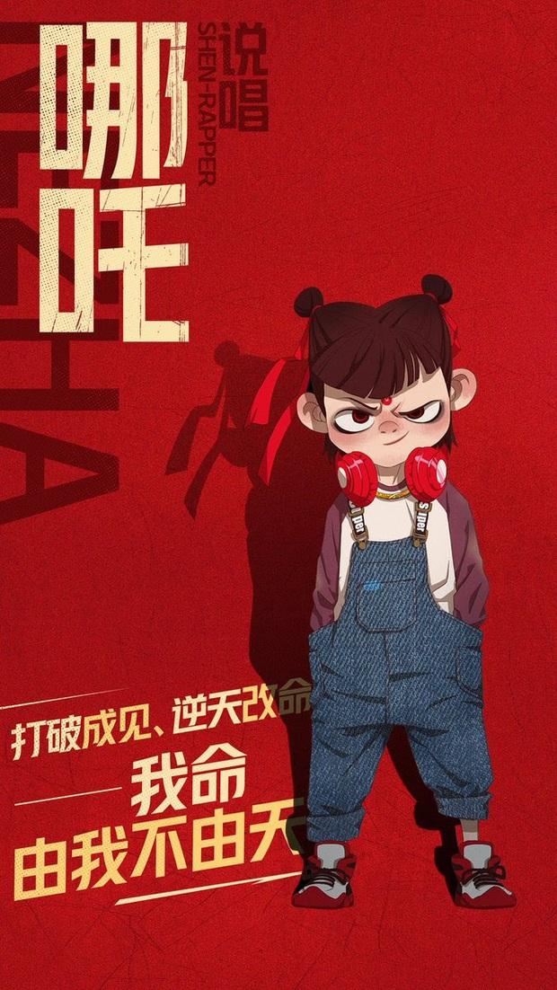 Hẹn hò hụt với khán giả từ Tết, Khương Tử Nha chốt kèo trở lại nhân tiện nhá hàng boy band cực chất - Ảnh 5.