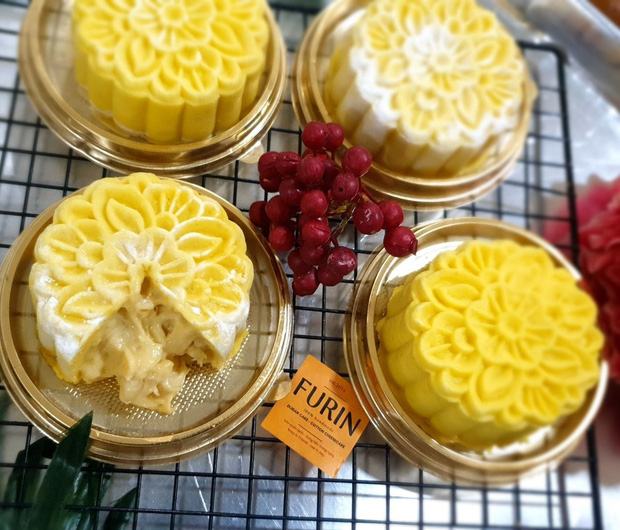 Bóc giá nhanh bánh Trung thu truyền thống của các nước châu Á, bánh Việt Nam tính ra còn rẻ chán - Ảnh 5.