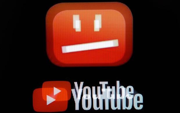 Trải nghiệm hãi hùng của một kiểm duyệt viên YouTube - Ảnh 1.