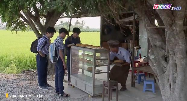 Cao Minh Đạt không nhận ra con ruột, thẳng thừng đòi hốt cốt nhục lên đồn công an ở Vua Bánh Mì tập 3 - Ảnh 3.