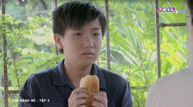 Cao Minh Đạt không nhận ra con ruột, thẳng thừng đòi hốt cốt nhục lên đồn công an ở Vua Bánh Mì tập 3 - Ảnh 12.
