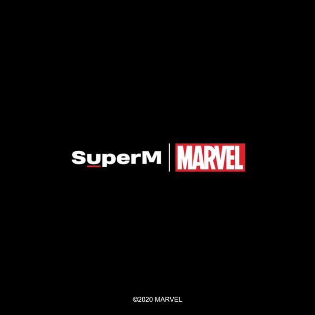 Màn kết hợp của năm: SuperM bắt tay Marvel thành lập đội Avengers của Kpop? - Ảnh 1.