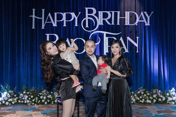 Dàn cháu gái cực phẩm của sao Việt: Lan Ngọc - Ngọc Trinh khoe toàn tiểu mỹ nhân, nhà Trang Nhung có tới 2 thí sinh Hoa hậu - Ảnh 34.