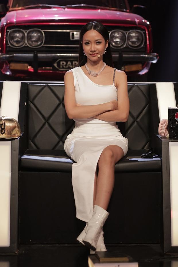 Sau 3 lần chụp ảnh đúng 1 dáng, Binz cuối cùng đã thay đổi trong tập 9 Rap Việt! - Ảnh 6.