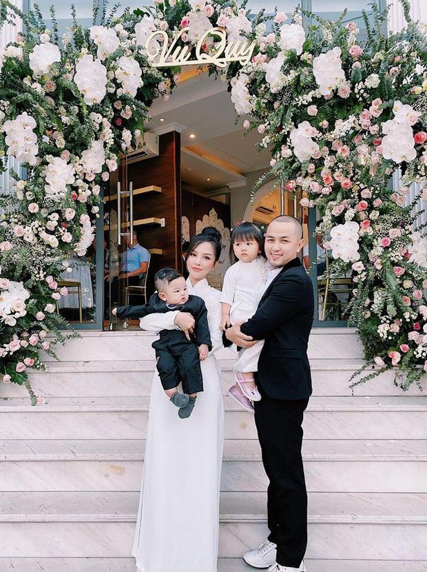 Dàn cháu gái cực phẩm của sao Việt: Lan Ngọc - Ngọc Trinh khoe toàn tiểu mỹ nhân, nhà Trang Nhung có tới 2 thí sinh Hoa hậu - Ảnh 33.