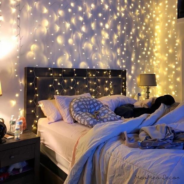 Cả vũ trụ bỗng thu bé lại chỉ bằng 1 căn phòng, tất cả là nhờ đèn ngủ chiếu sao ảo diệu - Ảnh 20.
