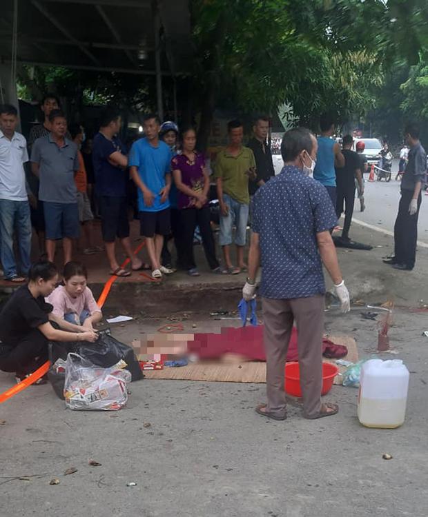 Khởi tố, tạm giam tài xế ô tô tông 3 cô gái tử vong rồi bỏ trốn ở Phú Thọ - Ảnh 1.