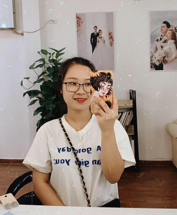 Đạt 27,5 điểm, nữ sinh Phú Thọ từ chối xét tuyển các trường Đại học top đầu, quyết định theo học Cao đẳng Y Dược - Ảnh 2.