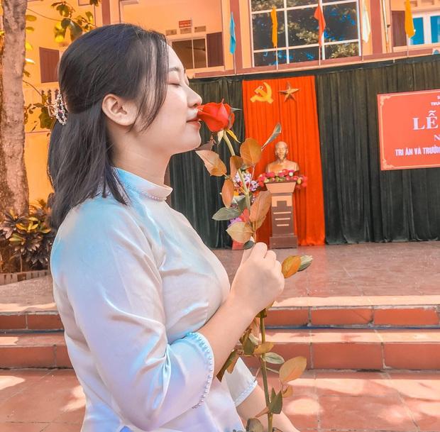 Đạt 27,5 điểm, nữ sinh Phú Thọ từ chối xét tuyển các trường Đại học top đầu, quyết định theo học Cao đẳng Y Dược - Ảnh 4.