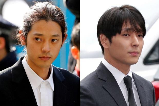 Knet phẫn nộ vì vụ Jung Joon Young - Choi Jong Hoon hiếp dâm tập thể: Án tù quá nhẹ, còn được miễn nghĩa vụ quân sự? - Ảnh 4.