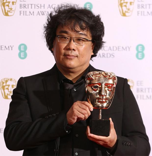 Khi lễ trao giải cũng tự ái: Oscar nước Anh đổi tận 120 luật chỉ vì bị chê lỗi thời - Ảnh 3.