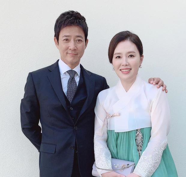 Choi Soo Jong lên top 1 Dispatch chỉ nhờ khoe ảnh bên con gái, nhan sắc ái nữ nhà tài tử Mối Tình Đầu khiến fan dậy sóng - Ảnh 5.