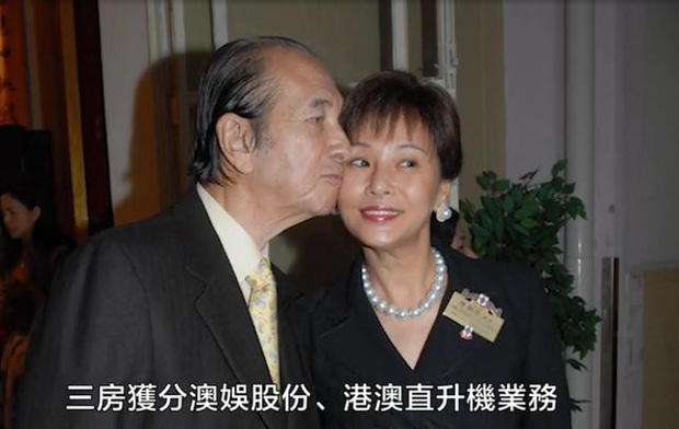 3 tháng sau tang lễ trùm sòng bạc, bà Ba gây xôn xao với động thái bất ngờ giữa cuộc chiến giành gia sản gắt nhất Macau - Ảnh 3.