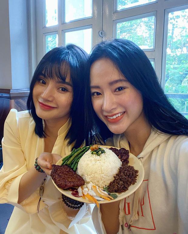 Em gái Angela Phương Trinh ngày càng thăng hạng nhan sắc, nổi bật với khí chất mỹ nhân  - Ảnh 1.