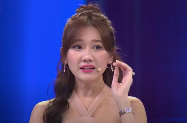 Hari Won tiết lộ từng cản Trấn Thành cưới mình trên sóng truyền hình, lý do liên quan đến sự nghiệp của nam MC - Ảnh 2.